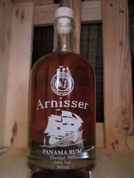Arnisser No. 1 Panama Rum